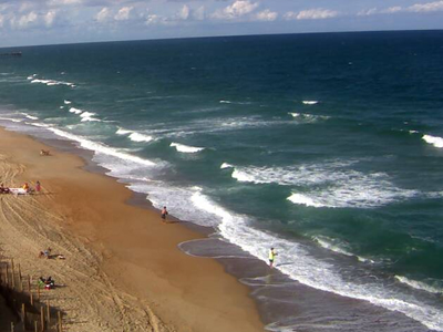 Kill Devil Hills Webcam, Outer Banks NC
