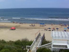 Whalehead Beach Corolla Nc Webcam