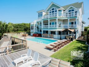 Sun Realty Island Time Paradise Outer Banks Vacation Rentals