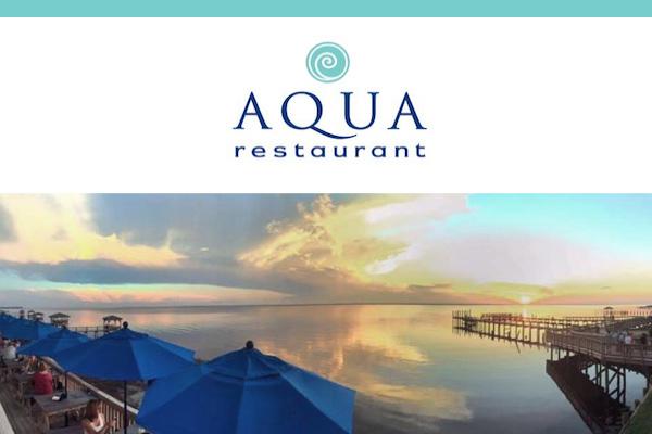 AQUA Restaurant Duck Outer Banks