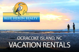 Blue Heron Realty Ocracoke Vacation Rentals Outer Banks NC