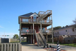Brindley Beach Big Red Outer Banks Vacation Rentals