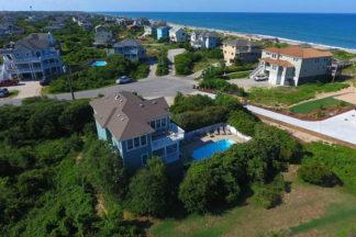 Brindley Beach OS6B - Seashell Outer Banks Vacation Rentals