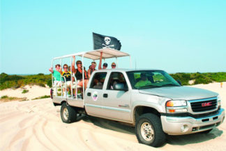 Corolla Jeep Adventures Outer Banks