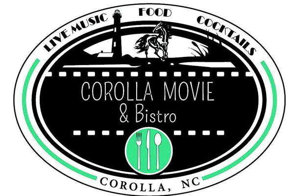 Corolla Movie & Bistro Outer Banks