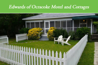 Edwards of Ocracoke Motel and Cottages
