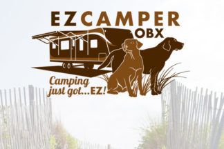 EZ Camper Outer Banks Camping
