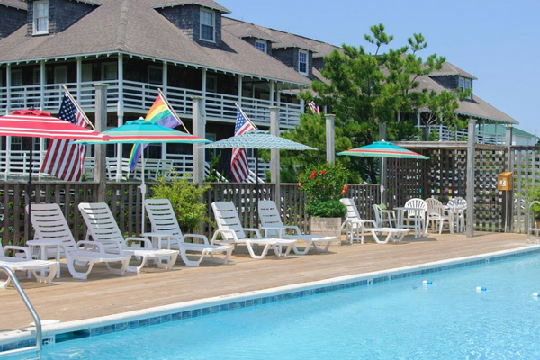 Outer Banks Nc Hotels With  Beds In  Room