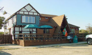 The Gingerbread House Bakery Hatteras Outer Banks