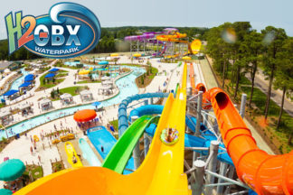 H2OBX Outer Banks Water Park