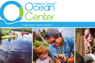 Hatteras Island Ocean Center Outer Banks NC