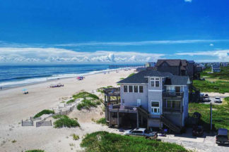 Hatteras Realty Just Breathe #4-RR Outer Banks Vacation Rentals