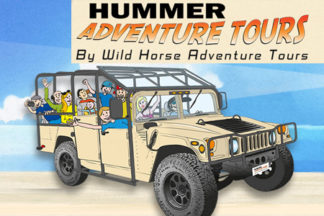 Hummer Adventure Tours Corolla Outer Banks
