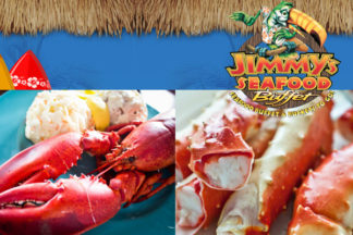 Jimmy's Seafood Buffet Kitty Hawk Outer Banks