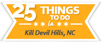 25 Things to Do in Kill Devil Hills, NC, Outer Banks