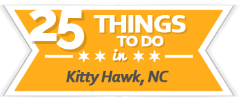 25 Things to Do in Kitty Hawk, NC, Outer Banks