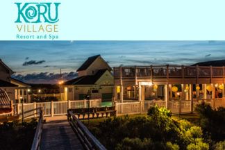 Koru Village Accommodations Hatteras Island NC, Outer Banks