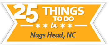 25 Things to Do in Nags Head, NC, Outer Banks