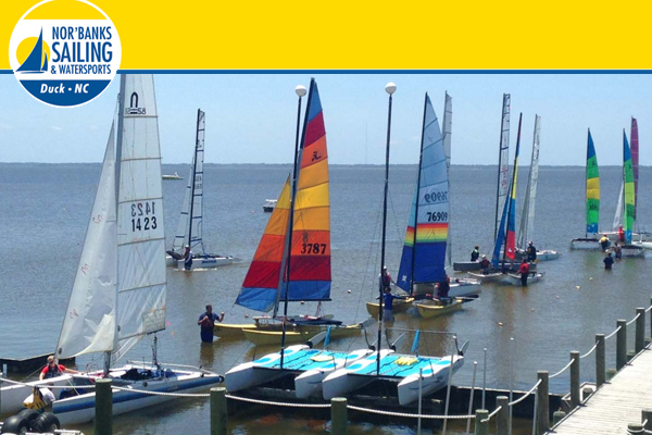 Nor'Banks Sailing & Watersports Outer Banks