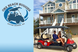 Outer Banks Beach Buggies Golf Cart Rentals