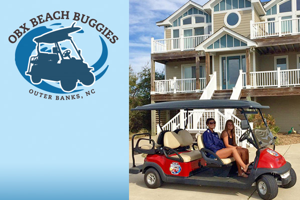 Outer Banks Beach Buggies Golf Cart Rentals