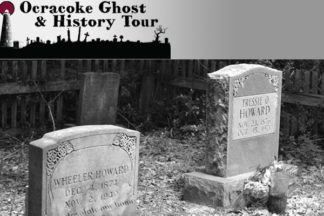 Ocracoke Ghost and History Tour Outer Banks