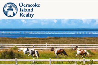 Ocracoke Island Realty Vacation Rentals Outer Banks NC