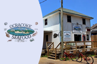 Ocracoke Seafood Company Outer Banks NC