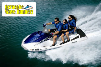 Ocracoke Jetskis Waverunners Outer Banks, NC