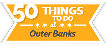 50 Things to Do Outer Banks NC | Visitob.com