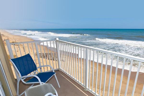 Sea Ranch Resort Perfection Among Outer Banks