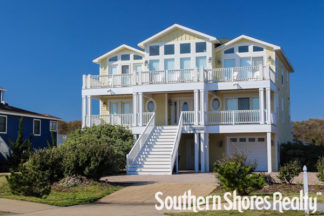 southern shores 1281 sea esta outer banks vacation rentals