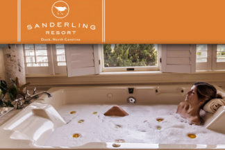 Spa at Sanderling Resort Massage Day Spa Outer Banks