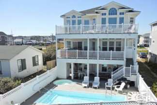 sun realty 1281 sandcastle 485 outer banks vacation rentals