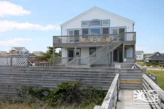 Sun Realty Take a Mulligan 442 Outer Banks Vacation Rentals