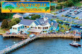 Sunset Grille and Raw Bar Duck NC Outer Banks