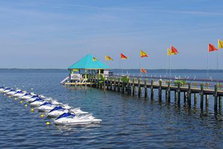 Sunset Watersports Duck Outer Banks