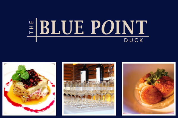 The Blue Point Duck Outer Banks
