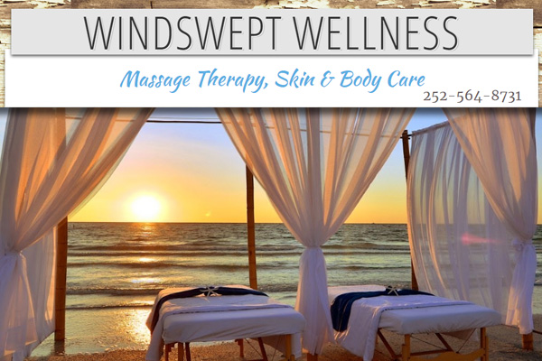Windswept Wellness Massage Therapy Outer Banks NC