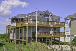 Beach Music Vacation Rental Joe Lamb Jr Outer Banks NC