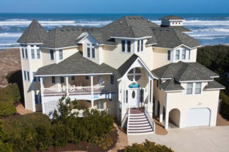 Pops Place Carolina Designs Vacation Rental Outer Banks