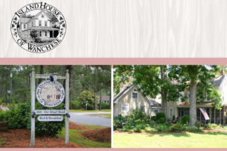Island House of Wanchese Bed & Breakfast Roanoke Island, NC