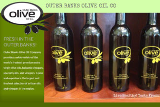Outer Banks Olive Oil Company