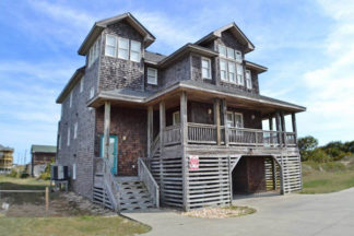 Lions Den - Stan White Realty Vacation Rental Outer Banks