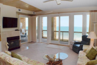 Serendipity - Stan White Realty Vacation Rental Outer Banks