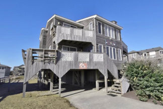 Sunshine Smiles - Stan White Realty Vacation Rental Outer Banks