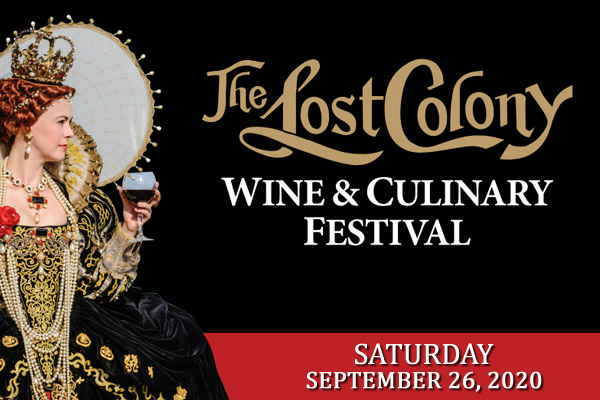 Outer Banks The Lost Colony Wine and Beer Culinary Festival