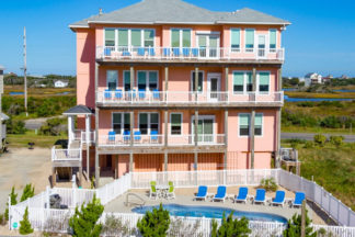 Casa Caribe #951 OBX Vacation Rental Outer Banks NC
