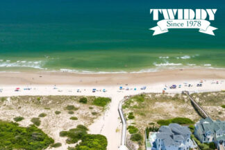 Twiddy & Company Vacation Rentals, OBX Outer Banks NC